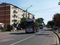 Protest pentru construirea unei autostrăzi între Ardeal și Moldova