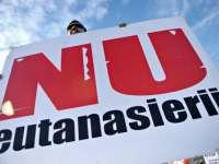 Proteste la nivel național; organizațiile nonguvernamentale cer oprirea uciderii maidanezilor din adăposturi