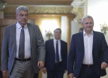 PSD – Azi se discută problema remanierii guvernamentale