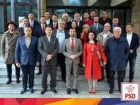 PSD Maramureș a depus listele pentru alegerile parlamentare în ultima zi