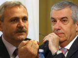 PSD și ALDE au semnat un protocol de colaborare pentru alegerile locale