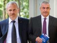 PSD și ALDE vor alcătui un program comun de guvernare și au un candidat unic pentru funcția de premier