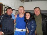 Pugilistul sighetean Adi Bohotici a câștigat titlul de vicecampion național