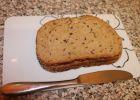 Pune oțet pe o felie de pâine și las-o în bucătărie
