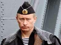 Putin a ordonat plasarea Flotei Nordului în stare de alertă în vederea unor aplicații