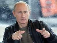 Putin a semnat un decret privind convocarea rezerviștilor