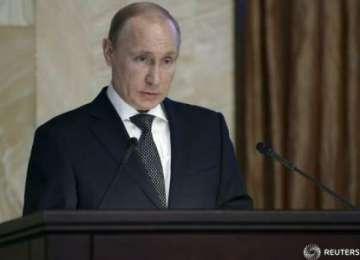 Putin anunță manevre care vor cuprinde