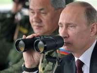 Putin efectuează o vizită în Crimeea, pe fondul escaladării tensiunilor cu Ucraina