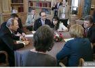 """Putin și Poroșenko au ajuns la un acord privind termenii livrărilor de gaze, """"cel puțin pe perioada iernii"""""""