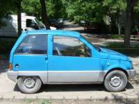RABLE PE ȘOSELE - Cele mai multe mașini controlate de RAR în Maramureş sunt neconforme pentru siguranța rutieră