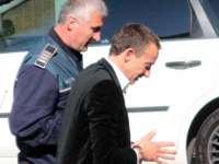 Radu Mazăre, arestat preventiv