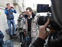 Radu Mazăre, reținut pentru luare de mită, conflict de interese și abuz în serviciu