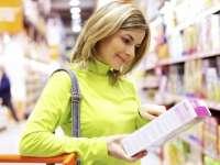Raport al nutriționiștilor: Consumăm 7 kilograme de E-uri în fiecare an!