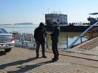 Râsu-Plânsu - Condamnat la închisoare și dat în urmărire generală a solicitat aviz pentru pescuit de la Poliția de Frontieră