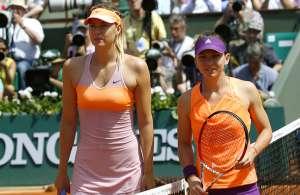 Reacția Mariei Șarapova după ce a aflat că va juca din nou cu SIMONA HALEP