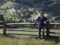 Realizatorul Wild Carpathia: România e bogată din punct de vedere al moștenirii naturale și culturale