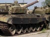 Rebelii din Irak ar fi primit arme, inclusiv din România, de la serviciile secrete occidentale