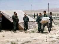 Rebelii sirieni ar pregăti o diversiune cu utilizarea armelor chimice împotriva Israelului