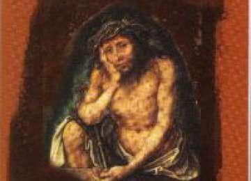RECENZIE - Poezia lui Traian Velea ca mod de a-L iubi și certa pe Dumnezeu