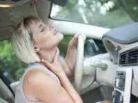Recomandări pentru conducerea pe vreme caniculară