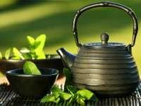 RECOMANDARI: Trei cești de ceai verde sau negru pe zi sunt benefice pentru sănătate