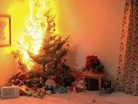 Recomandările pompierilor maramureșeni pentru sărbători fără incendii