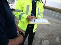 RECORD - Amenzi în valoare de 233.000 lei aplicate de poliţiştii maramureșeni