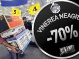 Record de cumpărături online de Black Friday, în România