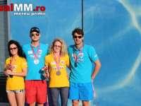 RECORD EUROPEAN – Băimăreanul Ștefan Gherghel a obținut medalie de aur la Campionatele Mondiale de Înot Masterd din Kazan, Rusia