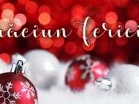 Redacția SIGHET 247 vă urează un Crăciun Fericit!