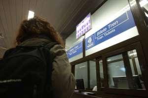 Reduceri între 10 şi 25% la cumpărarea cu anticipaţie a biletelor de tren