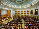 Reexaminarea Codului Silvic, cerută de Klaus Iohannis, respinsă de Parlament. Președintele e obligat să promulge legea