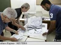 """Referendum Grecia: Peste 61% dintre greci au votat """"Nu"""""""