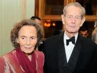 Regele Mihai și regina Ana le urează românilor un An Nou cu noroc și sănătate