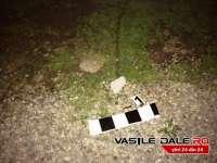 REGLARE DE CONTURI LA BORŞA - Focuri de armă trase în noapte spre casa unui borșean