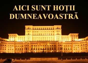 Relaţiile tot mai încordate dintre statul român postdecembrist şi cetăţeni