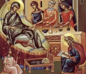 RELIGIE - Nașterea Sfântului Ioan Botezatorul