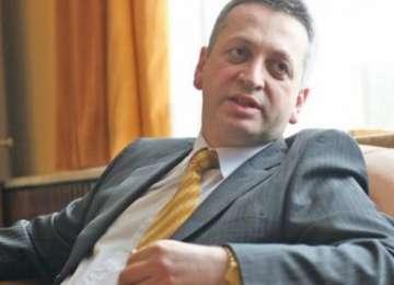 Relu Fenechiu a părăsit Penitenciarul Vaslui