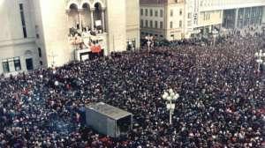Remember 20 decembrie 1989 - Timişoara, primul oraş eliberat de comunism