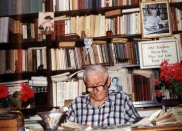 REMEMBER - Folcloristul şi etnologul Mihai Pop, membru de onoare al Academiei Române