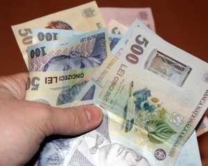 REMEȚI - Bani furaţi, folosiţi ca dar de nuntă
