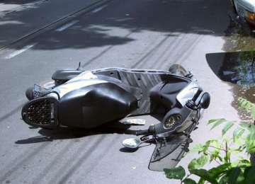 REPEDEA - Alcoolul face noi victime în rândul mopediştilor