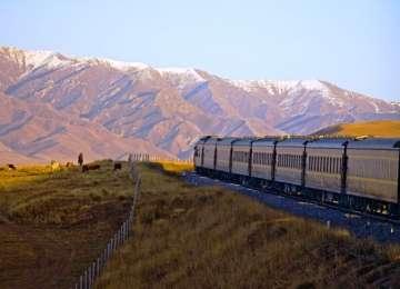 REPORTAJ VIDEO - O aventură de neuitat cu Transsiberianul de la Moscova la Beijing