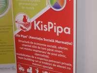 Restaurant social inaugurat la Sighetu Marmației
