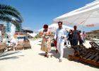 Restaurante și magazine de pe litoral amendate de ANSVSA