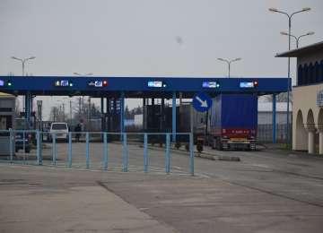 Restricții de circulație din cauza unor lucrări de amenajare în zona adiacentă a P.T.F. Halmeu