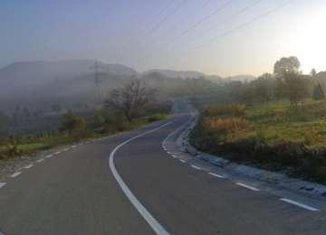 Restricţii de circulaţie pe drumul Baia-Sprie – Bârsana până la finele acestui an