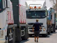 Restricţii de circulaţie pentru autovehiculele de mare tonaj Ungaria