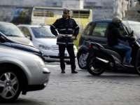 RESTRICȚII: Mașinile nu mai pot circula în Roma și Milano pentru reducerea poluării atmosferice