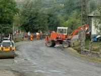 Restricţii de circulaţie pe drumul Baia Sprie – Bârsana, din august